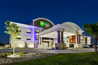Holiday Inn Express Hotel & Suites Mission