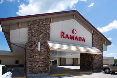 Ramada Hotel and Conference Center Columbus