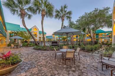 Best Western Plus Seaway Inn Gulfport