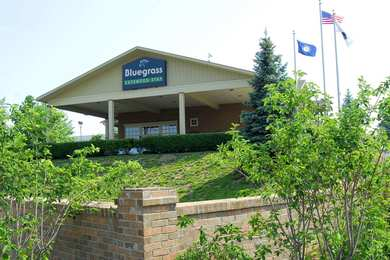 Bluegrass Extended Stay Hotel Lexington