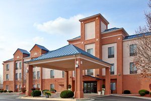 Holiday Inn Express Hotel & Suites Lansing