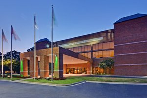 Holiday Inn University Memphis
