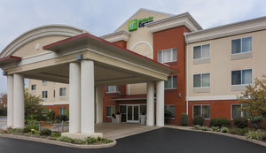 Holiday Inn Express Rochester North