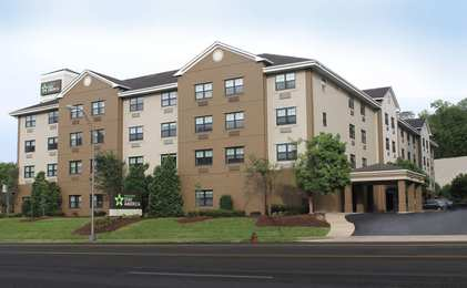 Extended Stay America Hotel Nashville