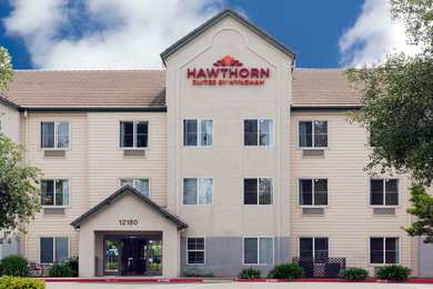 Hawthorn Suites by Wyndham Gold River Rancho Cordova