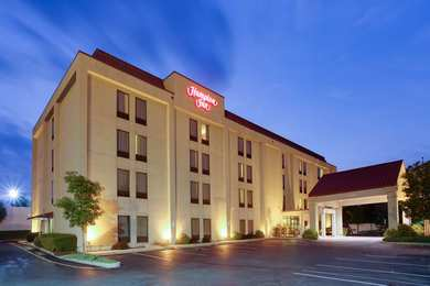 Hampton Inn Bordentown
