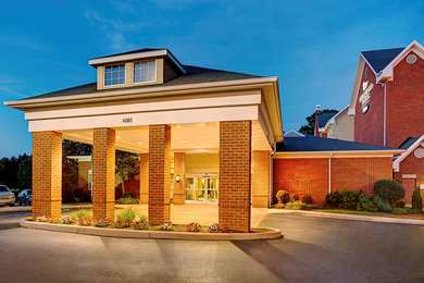 Homewood Suites by Hilton Solon