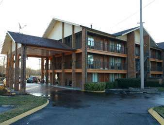 Best Western Fairwinds Inn Goodlettsville