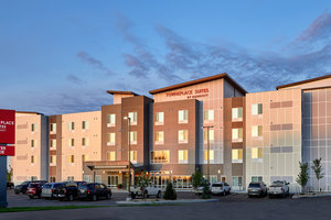 Super 8 Hotel Fort McMurray
