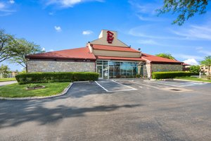 Red Roof Inn Grove City