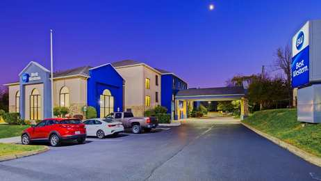 Country Inn & Suites by Carlson Knoxville Airport Alcoa