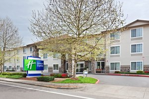 Holiday Inn Express on the River Corvallis