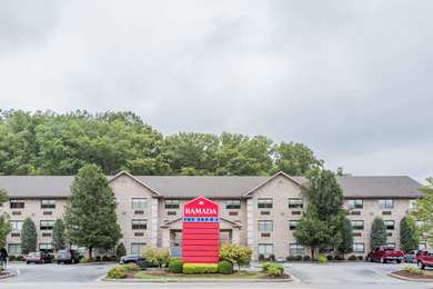 Ramada Limited Hotel Huntington