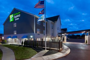 Country Inn & Suites by Carlson Columbus Airport East