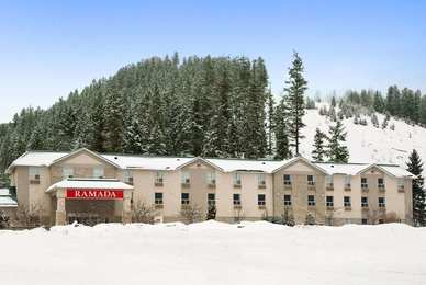 Ramada Limited Hotel Golden