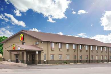 Super 8 Hotel Colby