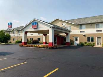 Super 8 Hotel Bettendorf