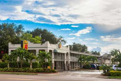 Super 8 Hotel Bradenton