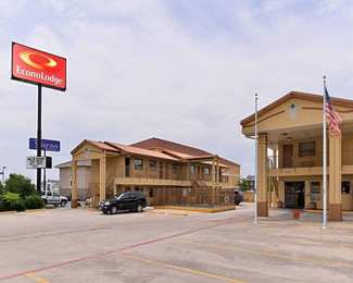 Econo Lodge Killeen