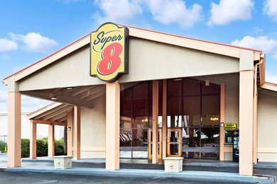 Super 8 Hotel Maingate Kissimmee