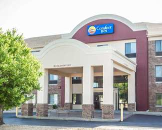 Comfort Inn East Lee's Summit