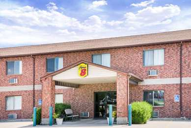 Super 8 Hotel Chanute