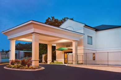 Super 8 Hotel Fort Oglethorpe