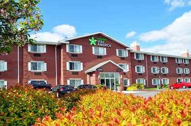 Extended Stay America Hotel Farmington