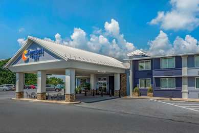 Comfort Inn Lancaster County North Denver