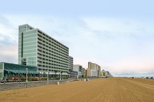 Holiday Inn Oceanside 21st Virginia Beach