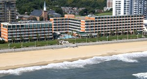 Holiday Inn Hotel & Suites North Beach Virginia Beach