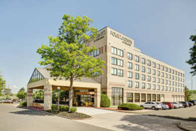 Four Points by Sheraton Hotel Airport Philadelphia