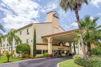 Days Inn I-75 Sarasota