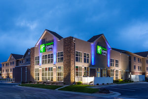 Holiday Inn Express Hotel & Suites I-90 Rapid City