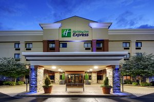 Holiday Inn Express Oak Grove