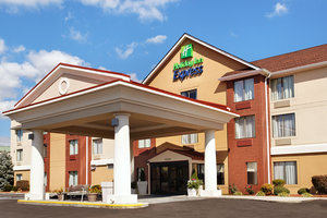 Holiday Inn Express Hotel & Suites Powell