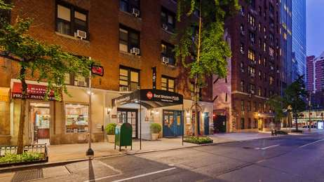 Best Western Plus Hospitality House Hotel NYC