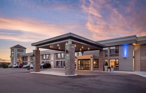 Holiday Inn Express Charlottetown