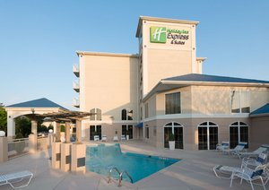Holiday Inn Express Hotel & Suites Asheville