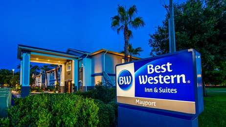 Best Western Mayport Inn & Suites Atlantic Beach