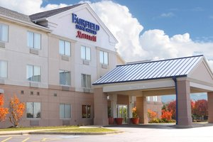 Fairfield Inn by Marriott Suites St Charles