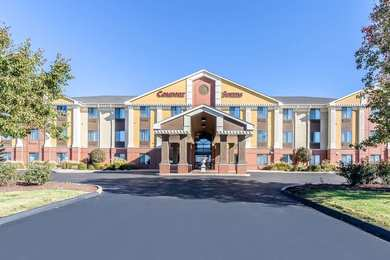 Comfort Suites St Charles