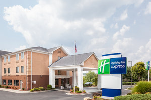 Holiday Inn Express Hanes Mall Winston-Salem