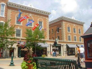 Hotel Winneshiek Decorah