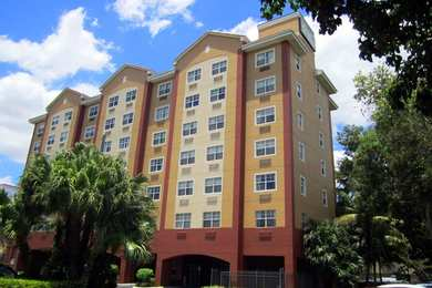 Extended Stay Coral Gables