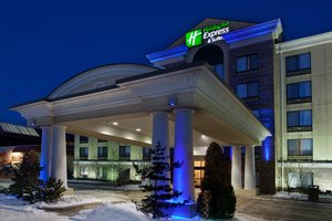 Holiday Inn Express Hotel & Suites Erie