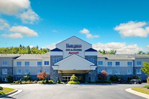 Fairfield Inn & Suites by Marriott Boone