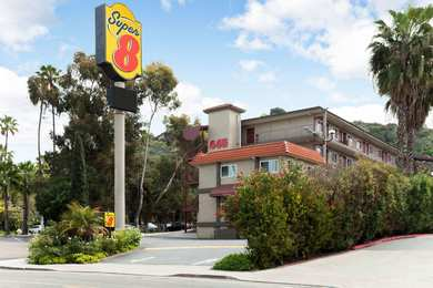 Super 8 Hotel South Hotel Circle San Diego