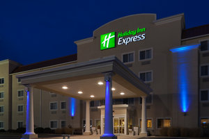 Holiday Inn Express West Evansville
