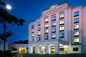 SpringHill Suites by Marriott Peabody